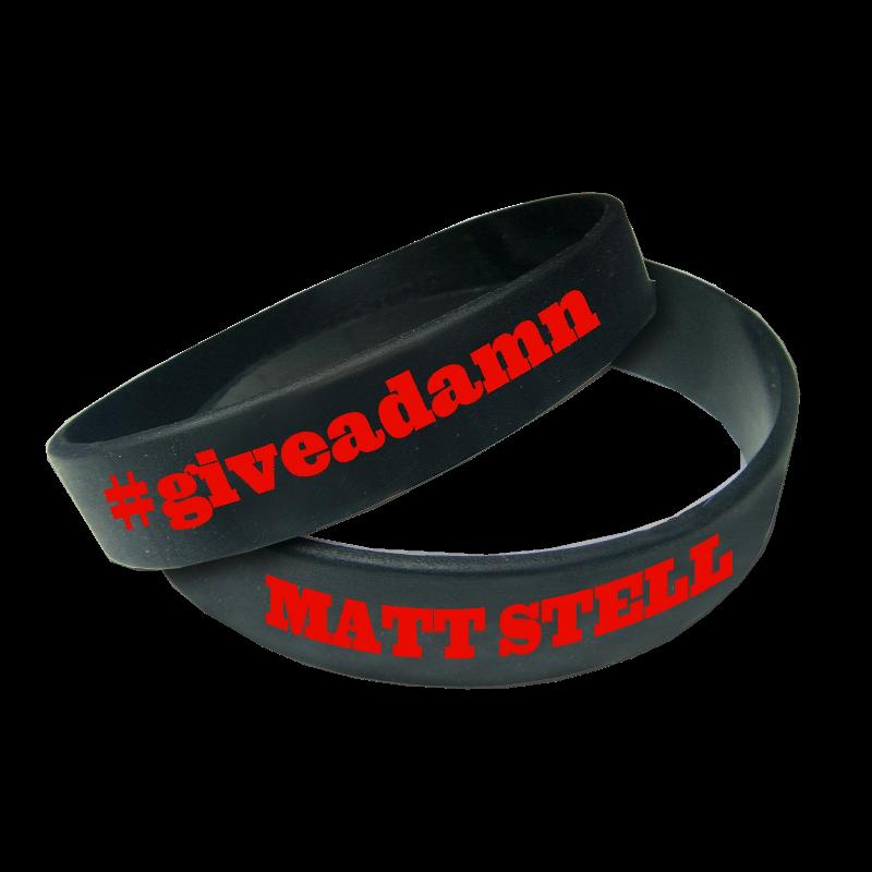 #giveadamn foundation